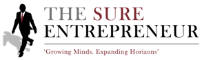The Sure Entrepreneur