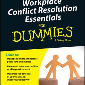 conflict resolution policies at the workplace Discover the five techniques byrnes suggests for dealing with either kind of conflict in workplace conflict resolution 3  be careful of blanket policies that sound strong on paper but collapse when they meet the actual range of personalities and problems in the workplace.